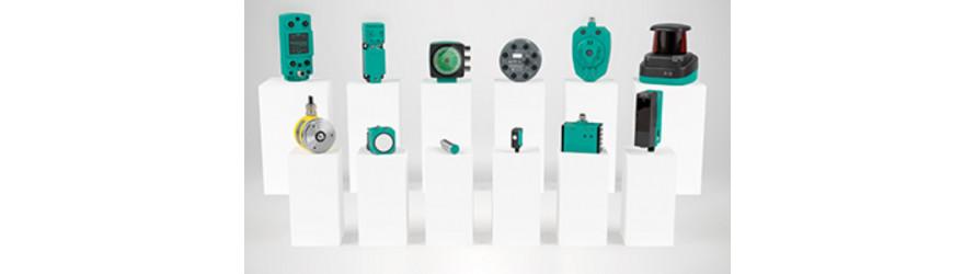 Industrielle Sensoren