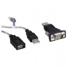 182215   Pepperl+Fuchs   USB-0,8M-PVC-ABG-SUBD9