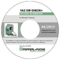 208791 | Pepperl+Fuchs | VAZ-SW-SIMON-