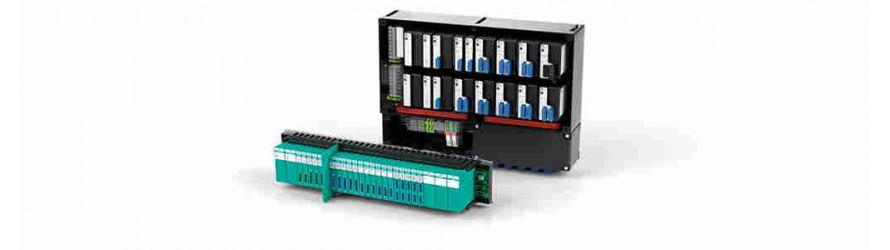 Remote-IO-Systeme